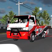 IDBS Pickup Simulator icon