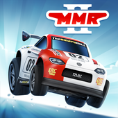 Mini Motor Racing 2 icon