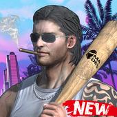 Crazy Miami Online icon