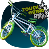 Extreme BMX Touchgrind 2 Guide Pro icon