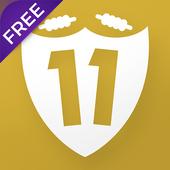 Gold11 Free icon