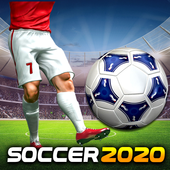 Real World Soccer League: Football WorldCup 2020 icon