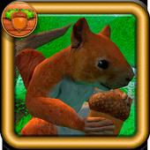 Squirrel Simulator icon