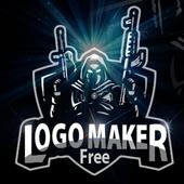 Logo Esport Maker   Create Logo Gaming icon