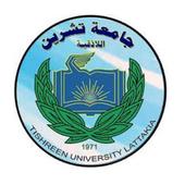 المدينة الجامعية في تشرين icon