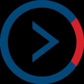 Карта Стрелка icon