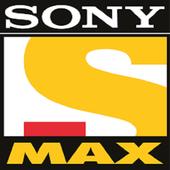 Sony Max TV icon