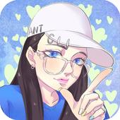 Photo Cartoon Editor & Effects : Cartoon Yourself icon