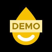 Demo: Simple icon