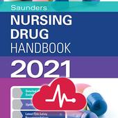 Saunders Nursing Drug Handbook 2021 icon
