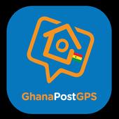 GhanaPostGPS icon