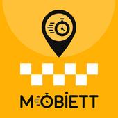 Mobiett icon