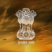 NewsOnAir: Prasar Bharati Official App News+Live icon