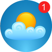 Weather today - Live Weather Forecast Apps 2020 icon
