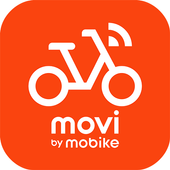 Movi by Mobike - Moving Your Life icon