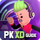 Walkthrough For PK XD icon