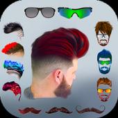 Hairy icon
