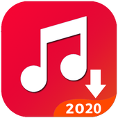 BL mp3 music download icon