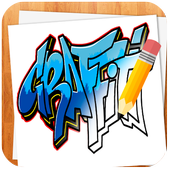 How to Draw Graffitis icon