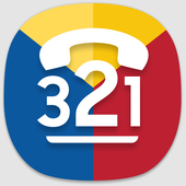 Samsung 321 icon