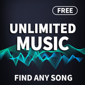 (Download Now)Free Music, Movies, Podcast & TV App icon
