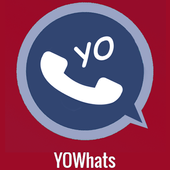 YoWhats new app 2020 icon