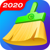 Phone Cleaner icon