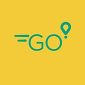 Glovo Go icon