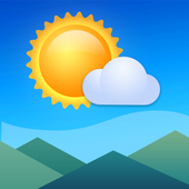 Weather XS icon
