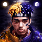 Rap Artists Wallpapers Collection - Anime Style icon