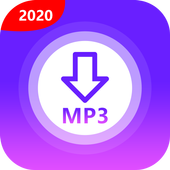 MP3 Music Downloader & Download Free Music Song icon