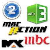 MBC Live icon
