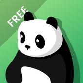 PandaVPN icon