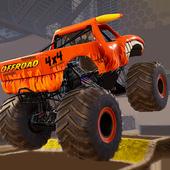 Monster Truck 2020 Steel Titans icon