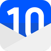 10 Minute Mail - Instant disposable email address icon