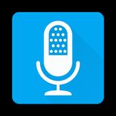 Audio Recorder and Editor icon