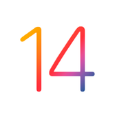 Launcher IOS 14 | Iphone 11 icon