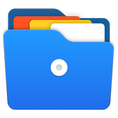 FileMaster: File Manage, File Transfer Power Clean icon