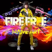 Smoke Free Fire's Name Art Creator icon