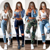 Outfits and Makeup - Dailly fashion Ideas icon
