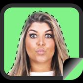 Sticker Maker - Create custom stickers icon