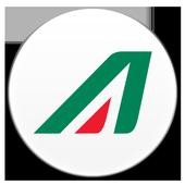 Alitalia icon