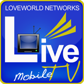 Live TV Mobile icon