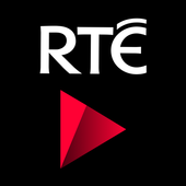 RTÉ Player icon