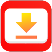 Tube Video Downloader - All Videos Free Download icon