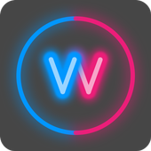 MASA: new wallpapers daily - live backgrounds HD icon