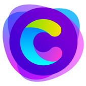 Color Phone Launcher icon
