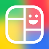 Photo Collage & Grid, Pic Collage Maker-Quick Grid icon