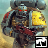 Warhammer 40,000: Space Wolf icon