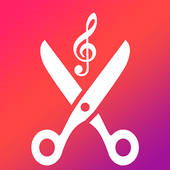 TubeMate MP3 Editor: Cut Music, Video To Audio icon